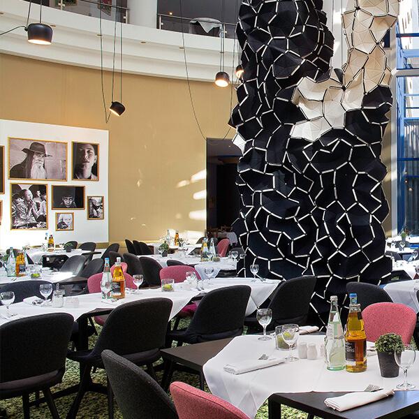 Restaurant Einrichtung Galeriebild