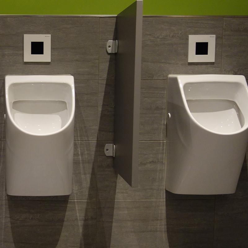 WC Einrichtung Galeriebild